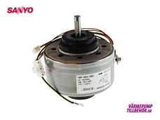 Fläktmotor till Sanyo SAP-KRV93/123EH