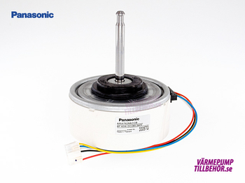 ARW7628ACCB - Fan motor for Panasonic heatpump and air conditioner