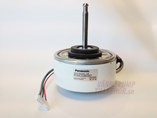 ARW7647ACCB (CWA981194CB) - Fan motor for Panasonic heatpump and air conditioner