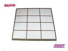 Filter till Sanyo SAP-KRV93EHNA och SAP-KRV123EHNA