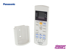 CWA75C3177 - Remote control for Panasonic heat pump and air conditioner
