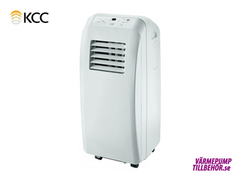 KCC 2709AI Portabel AC 2,7 kW
