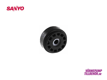 7143662 - Fan bearing (indoor unit) Sanyo