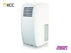 KCC 3512AJ Portabel AC 3,5 kW