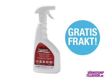 Frionett® Power RTU - cleaning agent for indoor units