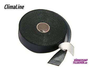 Insulation tape, per meter