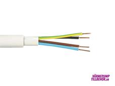 Installationskabel EKK Light, 4G1,5 mm²